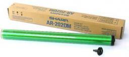 Sharp oryginalny bęben AR201DM, AR-202DM, black