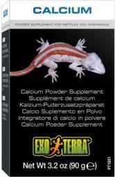 HAGEN EXOTERRA CALCIUM+WITAMINA D3 90 G