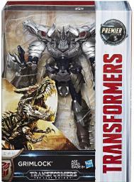 Hasbro Transformers MV5 Voyager Grimlock (GXP-588981)