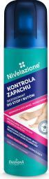"""Farmona Nivelazione Stopy Dezodorant do stóp i butów """"Kontrola Zapachu"""" 180ml"""