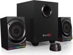 Głośniki komputerowe Creative Sound Blaster X Kratos S5 (51MF0470AA000)