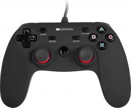 Gamepad Canyon CND-GP5
