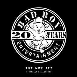 Hip Hop Various Artists Bad Boy (20Th Anniv. Box Edition)