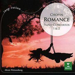 Weissenberg, Alexis/Stanisław Skrowaczewski Chopin: Romance - Klavierkonzerte 1 & 2