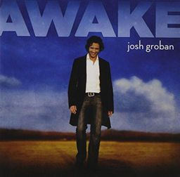 Jazz Groban, Josh Awake
