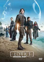 Łotr 1. Gwiezdne wojny – historie (DVD)