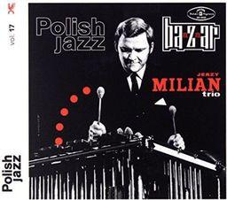 Jazz Milian, Jerzy Trio Baazaar (Polish Jazz)