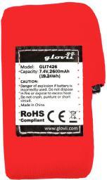 Glovii Bateria do ogrzewanej bluzy i spodni (GLI7426)