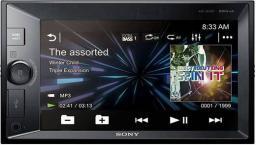 Radio samochodowe Sony XAVV631BT.EUR