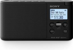 Radio Sony XDR-S41D Czarne (XDRS41DB.EU8)