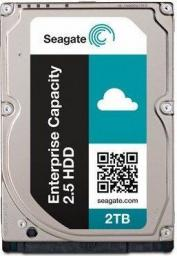 Dysk serwerowy Seagate ENTERPRISE CAP 2.5 HDD 1TB SATA (ST1000NX0303)