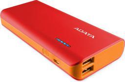 Powerbank ADATA PT100 10000mAh (APT100-10000M-5V-CRDOR)