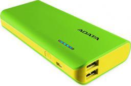 Powerbank ADATA PT100 10000mAh (APT100-10000M-5V-CGRYL)