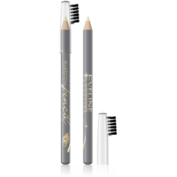 Eveline Eyebrow Pencil Kredka do brwi - wosk 1szt