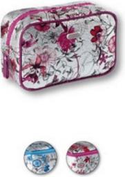 Top Choice Kosmetyczka Silver Meadow 19x12x7,5