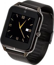 Smartwatch Garett Electronics G26 Czarny  (G26 czarny)