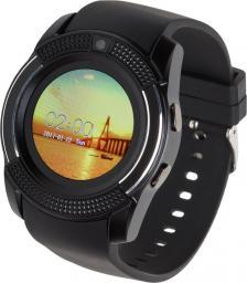 Smartwatch Garett Electronics G11 Czarny  (G11 czarny)