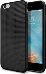 Spigen Etui Capsule iPhone 6/6S czarny