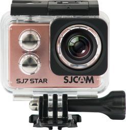 Kamera SJCAM SJ7 Star (R-RS-SJ7000-GOL)