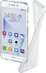 Hama Etui Crystal Clear do Huawei P8 lite (2017) (001787900000)