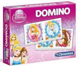 Clementoni Clementoni Domino Księżniczki 18003 - 18003 CLEMENTONI