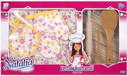 Artyk Zestaw kucharski Natalia