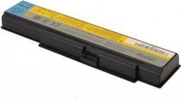 Bateria Mitsu do Lenovo IdeaPad Y510, 4400 mAh, 11.1 V (Bc/LE-Y510)
