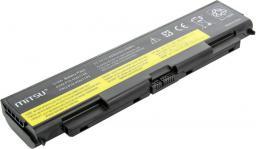 Bateria Mitsu do Lenovo T440p, W540,  4400 mAh, 11.1 V  (BC/LE-T440P)