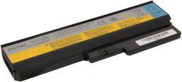Bateria Mitsu do Lenovo IdeaPad G450, G530, G550,  4400 mAh, 11.1 V (BC/LO-G430)