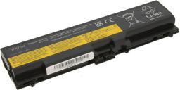 Bateria Mitsu do Lenovo E40, E50, SL410, SL510, 4400 mAh, 10.8V (BC/LE-SL410)