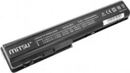 Bateria Mitsu do HP dv7, hdx18, 6600 mAh, 14.8 V (BC/HP-DV7H)