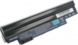 Bateria Mitsu do Acer D255, D260,  4400 mAh, 11.1V  (BC/AC-D255)