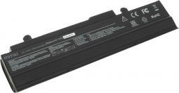 Bateria Mitsu do Asus Eee PC 1015,  4400 mAh, 10.8V  (BC/AS-1015)