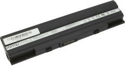 Bateria Mitsu do Asus Eee PC 1201,  4400 mAh,   11.1V  (BC/AS-1201)