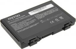 Bateria Mitsu do Asus F82, K40, K50, K60, K70, 4400 mAh, 11.1 V (BC/AS-K50)