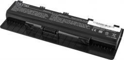 Bateria Mitsu do Asus N46, N56, N76,  4400 mAh, 11.1 V (BC/AS-N56)