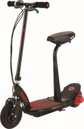 Razor Hulajnoga Elektryczna Powercore E100S czarno/czerwona (13173860)