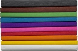 Happy Color Bibuła marszczona 25 x 200 cm mix A