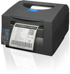 Drukarka etykiet Citizen CL-S521 (1000815)