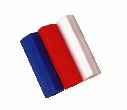 FABER CASTELL Gumka-nasadka na ołówek - trójkątna - WIKR-0866330