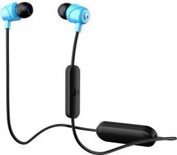 Słuchawki Skullcandy JIB Wireless Czarno-niebieskie (S2DUW-K012)