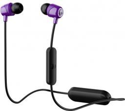 Słuchawki Skullcandy JIB Wireless Czarno-fioletowe (S2DUW-K082)