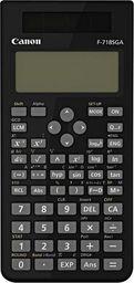Kalkulator Canon F-718SGA BLACK DBL EXP - 4299B010