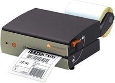 Drukarka etykiet Datamax-Oneil MP COMPACT4 MARK III XJ3-00-07000000