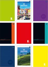 Interdruk Blok notatnikowy A4/50 kartek w kratkę - WIKR-000421