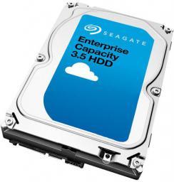 Dysk serwerowy Seagate Enterprise Capacity 3.5 SAS 4TB (ST4000NM0095)