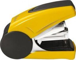 Zszywacz Tetis Mini zszywacz GV080-YV Żółto-czarny - WIKR-926250