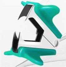 Zszywacz Tetis Rozszywacz Kobra GV070 zielony - WIKR-926662