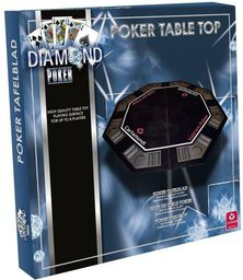 Cartamundi Poker Table Top CARTAMUNDI - 237873