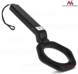 Maclean Ręczny Wykrywacz Metali (MCE101)